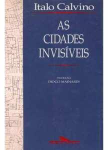 as cidades invisiveis