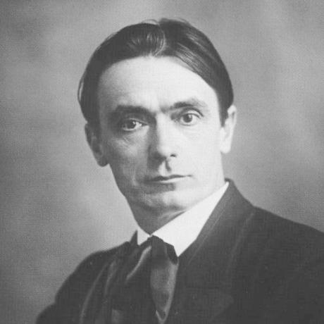 No início do século, Steiner acreditava que a europa estava diante de uma era demoníaca.