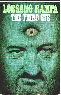 O Terceiro Olho.