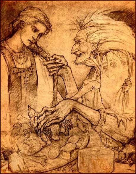 O antigo poder matriarcal ainda se inseria com força numa sociedade que lentamente mostrava sinais de mudança.