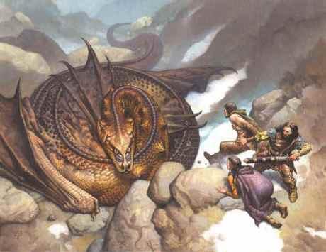 O dragão serpentiforme, detentor das águas, aqui claramente delineado (talvez inconscientemente) pelas mãos do artista.
