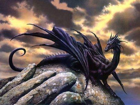 Os arquétipos da psiquê humana dotaram o dragão com aspectos outrora sagrados.
