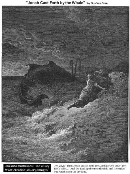 O mar é a entrada para o outro mundo, o peixe a comunicação.